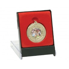 50mm Medal Case