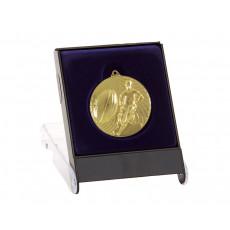 50mm Medal Case