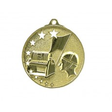 05. Surf Life Saving Star Medal