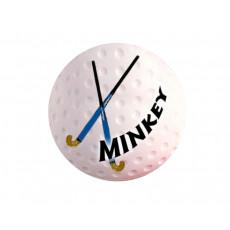 Minkey Acrylic Button