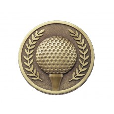 06. Golf Gold Medal