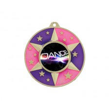 09. Star Dance Medal
