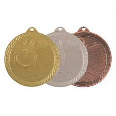 Swimming Medal, 50mm