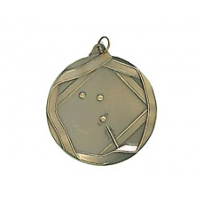 01. Snooker Medal