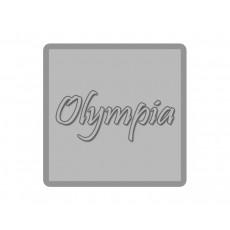 Custom Made Anodized Aluminium Desktop Coasters