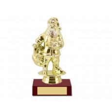 01. Santa Trophy