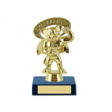 06. Excellence Mouse Trophy, 145mm
