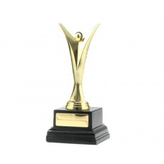 05. Achievement Trophy, Black Base