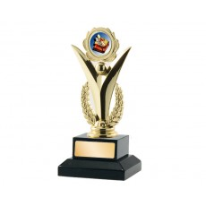 "30. 1"" Holder, Academic Trophy"