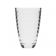 Porto 'Baguette' Glass Vase
