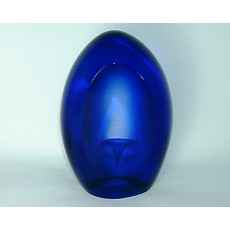 45. Coloured Glass Blue Dream Award