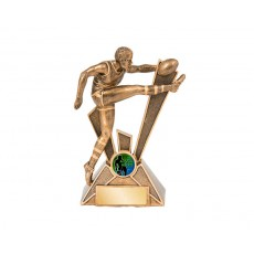 Australian Rules – Kicker Resin Trophy