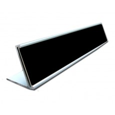 15. Aluminium Desk Stand with Plate