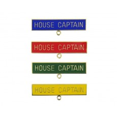House Captain School Badge