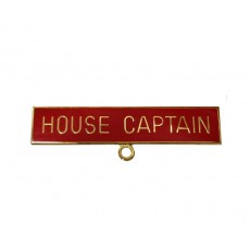 House Captain - School Badges