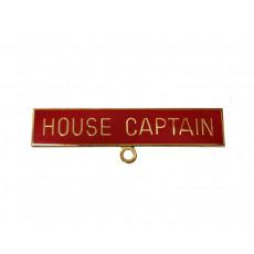 House Captain - School Badges