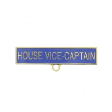 House Vice Captain School Badge