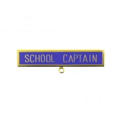 School Captain School Badge
