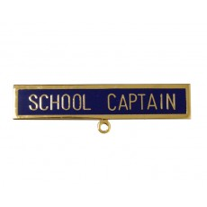 School Captain - School Badges