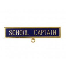 School Captain - School Badges