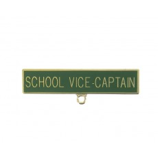 School Vice Captain School Badge