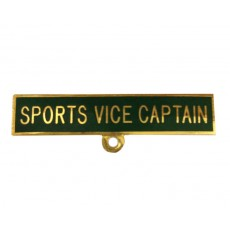 Sports Vice Captain - School Badges