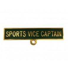 Sports Vice Captain - School Badges