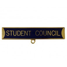 Student Council - School Badges