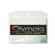 04. PVC Card Holder