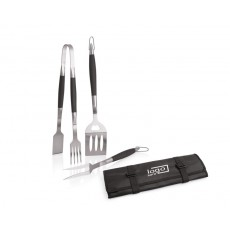 05. Luxury BBQ Tool Set