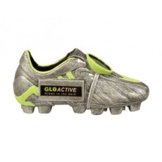 Glo Active 'Glow in the Dark' Boot Resin Trophy