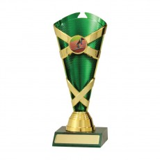 Athletics / Track Spectrum Cup Trophy Green
