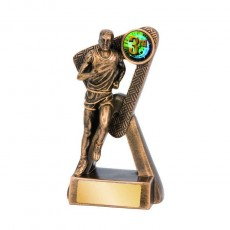Athletics / Track Runner Male Trophy