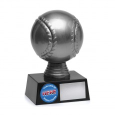 Baseball / Softball 3D Ball Trophy