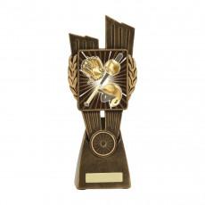Baseball / Softball Lynx Motif Trophy