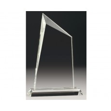 "Clear Crystal ""Peak"" Award"