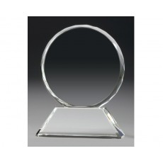 "Polaris ""Circle of Excellence"" Crystal Award"