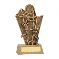 Cricket all rounder Trophy