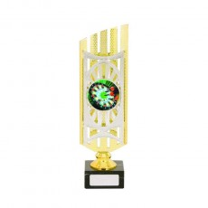 Darts Column Trophy
