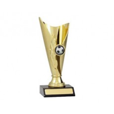 Football / Soccer 'Wreath Cups' Trophy