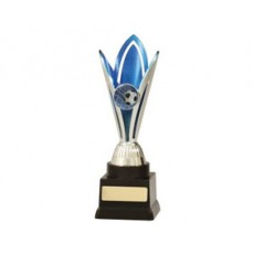 Football / Soccer 'Sunray Cup Fast Fix Series' Trophy