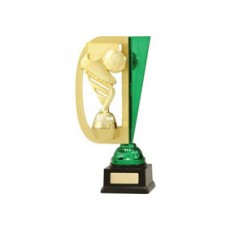 Football / Soccer 'Magic Series' Trophy