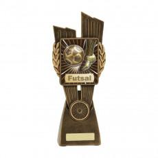 Futsal Theme Trophy