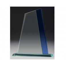 Jade Glass & Blue Summit