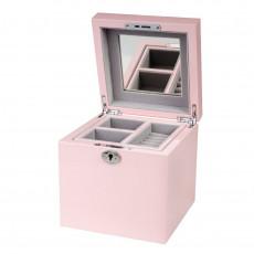 Jewellery Box, Ariana Pink