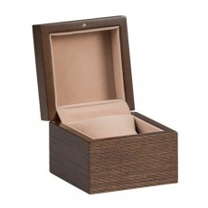 Watch Presentation Box, Wooden