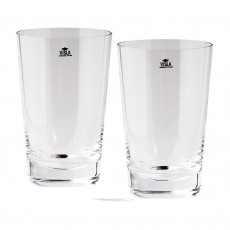 Visla 'Classique' Hi Ball Glass, Set of 2