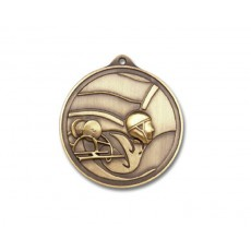 01. Surf Lifesaving Medal