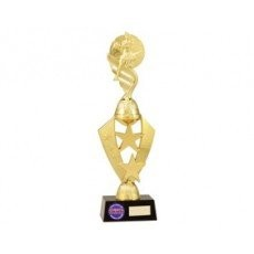 Netball 'Star Series' Trophy