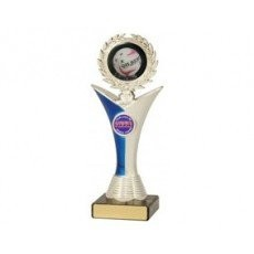 Netball 'Blue Venus Series' Trophy